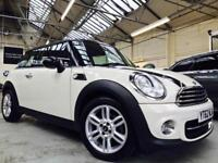 2012 MINI Hatch 1.6 Cooper London 12 Hatchback 3dr Petrol Manual (127 g/km,