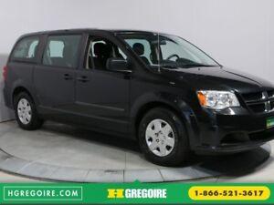 2012 Dodge GR Caravan SE A/C GR ELECTRIQUE