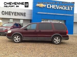 2006 Pontiac Montana UNKNOWN   - $191.06 B/W