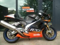 Aprilia RSV1000 Mille R 2002
