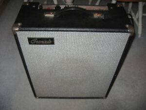 VINTAGE TUBE AMPLIFIER-A Special Merry Xmas Gift