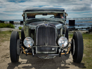 Ford 1931 hot rod