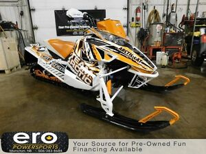 2012 ARCTIC CAT XF 1100 LIMITED TURBO