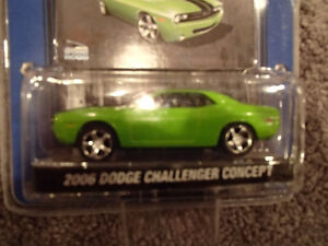Greenlight Collectibles 2006 Dodge Challenger Concept - Muscle C Sarnia Sarnia Area image 3