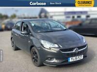 2015 Vauxhall Corsa 1.4 ecoFLEX SRi 5dr HATCHBACK Petrol Manual
