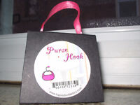 PURSE HOOK-NEW!