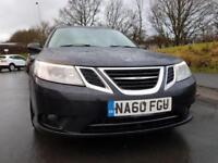 2011 Saab 9-3 1.9TTiD Turbo Edition