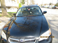 2006 Subaru Outback Feel the Power SUV, Crossover(Reduced Price)