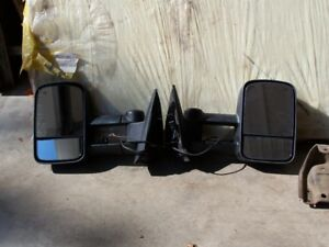 Chevy/GMC Tow mirrors