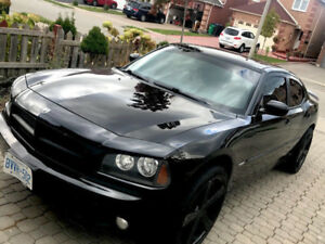 Dodge Charger FULLY LOADED RT 2010 AWD