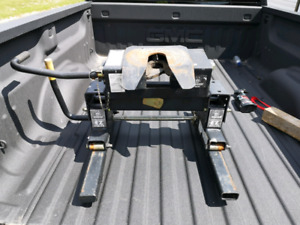 Husky EZ roller 16k 5th wheel