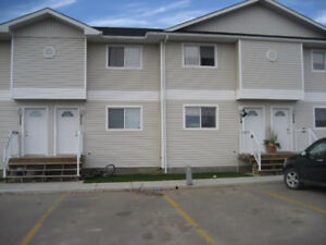 Gorgeous Townhome in Moose Jaw - For Rent or Rent-To-Own !