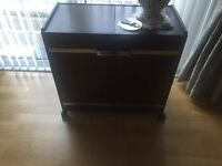 Phillips hostess trolley