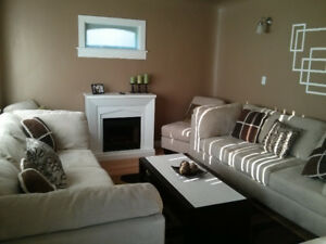 Upper floor available for rent $1600 plus utilities