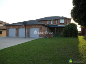 OPEN HOUSE Nov. 19 and 20th 1-5 Stratford Kitchener Area image 1