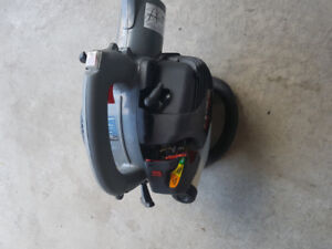 Gas Craftsman Leaf Blower 25cc 200 MPH 430CFM