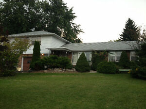 3 Bedroom Rural Apartment - Cobourg