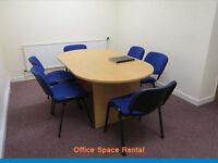 Co-Working * Plumpton Road - Hoddesdon - EN11 * Shared Offices WorkSpace - Hoddesdon