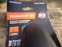 SKS Xblade 2 front mudguard brand new