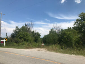 Vacant Lot FOR SALE - 9.25 acres