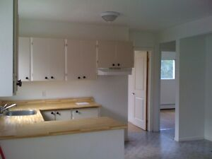 Clean, quiet, 3bdrm East Gatineau apt $899 incl util AVAIL NOW