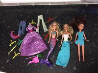 Barbie/brats bundle