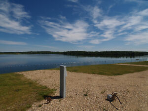 Waterfront RV lots for sale