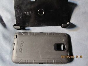 CASE & CHARGING STAND for SAMSUNG NOTE 3 Kitchener / Waterloo Kitchener Area image 2