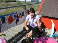 CHILDCARE - SPACES AVAILABLE
