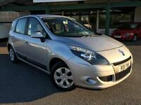Renault Scenic 1.6 VVT ( 110bhp ) 2011MY Bizu