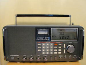 GRUNDIG SATELLIT 800