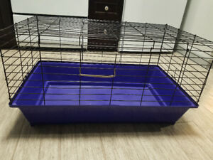2 Cages for Rats, Rabbits, Guinea Pigs