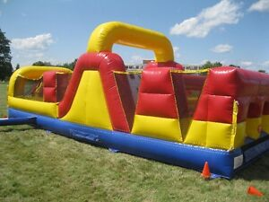 30 ft obstacle course Kingston Kingston Area image 1