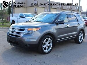 2011 Ford Explorer XLT   - Keyless-entry - Rearview Camera