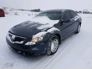 PARTING OUT / WRECKING: 2009 NISSAN ALTIMA 2.5 * PARTS *