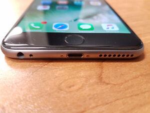 iPhone 6 Plus 16Gb Noir/Silver - Telus, Koodo, Public Mobile