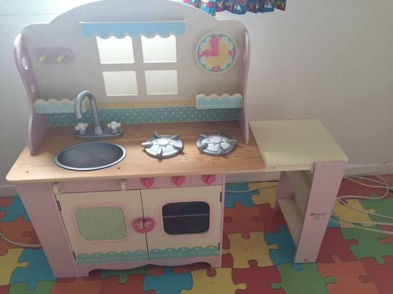 Early Learning Centre Country Kitchen