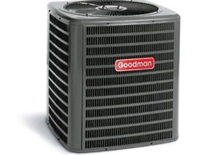 Air Conditioner and Furnace Installation - Rent to Own