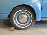 Wanted: Chrysler Hubcaps