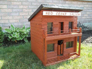 Lawn and Garden Miniature Buildings Belleville Belleville Area image 2