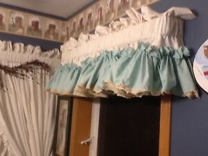 Bathroom Curtain's and Valances Kitchener / Waterloo Kitchener Area image 6