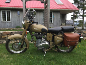 Royal Enfield 500 Classic For Sale
