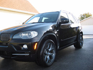 2007 BMW X5 Premium - Automatic - All wheels drive Gatineau Ottawa / Gatineau Area image 1