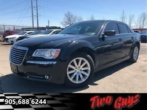 2013 Chrysler 300 Touring - Siriusxm