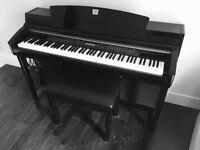 Yamaha Clavinova CLP-280PE Digital Piano Numerique