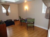 Large 2 Bedroom - Semi-Basement - Great Location in NDG