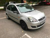 2005 Ford Fiesta 1.25 Style Climate - MOT 25/01/2018