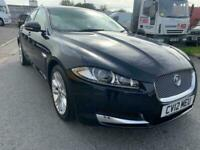 2012 JAGUAR XF LUXURY 3.0 V6 *AUTOMATIC* 1 KEEPER *ONLY 39K MILES*