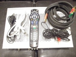 2 Roger HD Cable Boxes - Explorer 8300 PVR and Explorer 4250HD