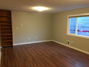 2 BDRM, all utilities included, ground floor